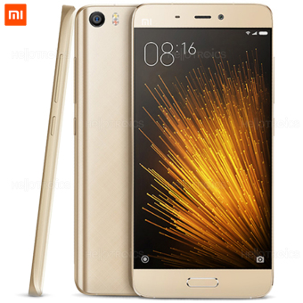 Xiaomi Mi5 3GB RAM 32GB ROM (Rose Gold) Price Philippines