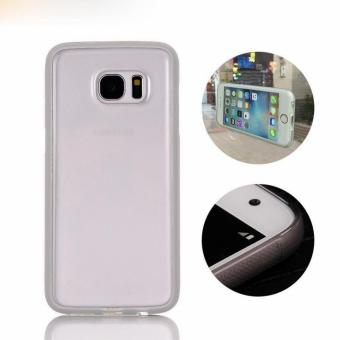 Harga MobileHub Anti-Gravity Sticky Case for Samsung Galaxy S7 Edge (Clear)
