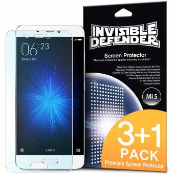 Harga Ringke Invisible Defender Screen Protector for Xiaomi Mi5