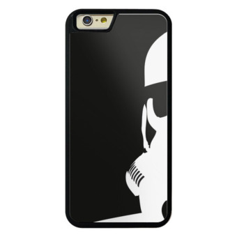 Phone case for iPhone 6/6s Star War cover - intl Price Philippines