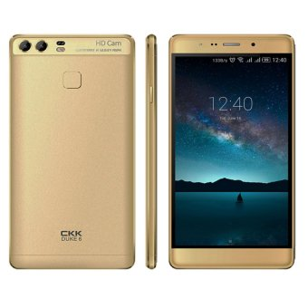 CKK Mobile Duke 6 8GB (Gold) Price Philippines