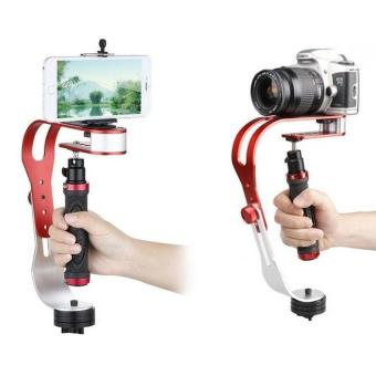 Harga Adjustable Portable Hand-held Steadyvid EX Video Stabilizer for Gopro