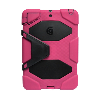 Harga Griffin Survivor Military Hard Case for iPad 2 / 3 / 4 (Pink)