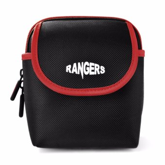 Rangers Nylon Lens Filter Pouch Carrying Case for Round or Square Filters RA108 - intl Price Philippines