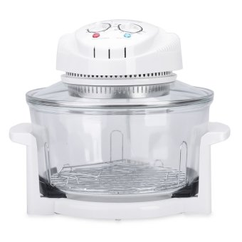 American Heritage TURBO BROILER AHTB-2033 Price Philippines