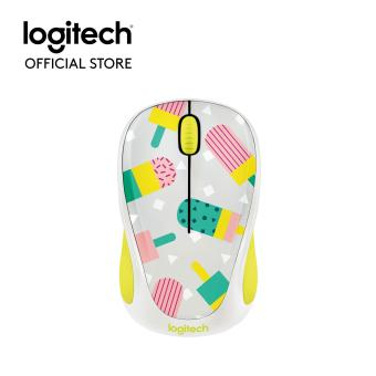 LOGITECH M238 WIRELESS MOUSE POPSICLES Price Philippines