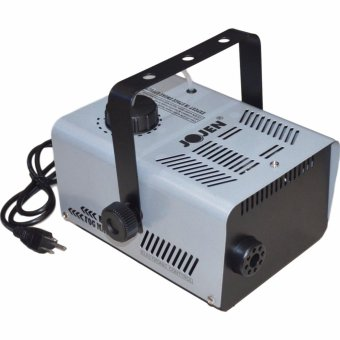 Harga Jojen A-900 Smoke / Fog Machine 900 watts