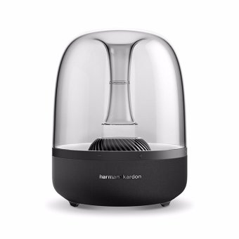 Harga Harman Kardon AURA PLUS Wireless Stereo Speaker