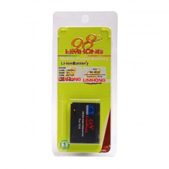 Harga Limhong BH06100 Battery for HTC Chacha