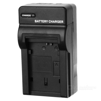 Harga Pisen BP808 Battery Charger for Canon BP808 (Black)
