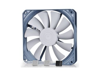 DeepCool GS120 Slim PWM Low Noise 120mm Chasis Fan Price Philippines