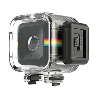 Harga Polaroid Cube Waterproof Case Mount