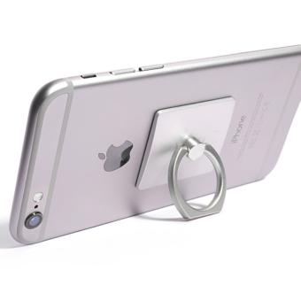 RING HOLDER PHONE (SILVER) Price Philippines