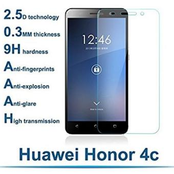 Harga Sunshine Tempered Glass for Huawei Honor 4C