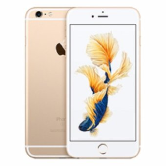 Harga Apple Iphone 6S Plus CPO 64GB (Gold)