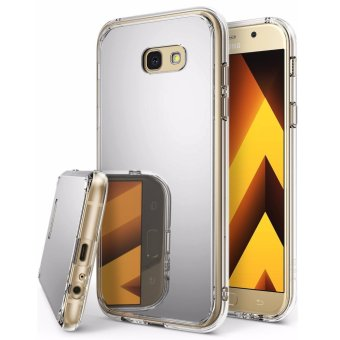 Harga Ringke Mirror Case for Samsung Galaxy A5 2017 (Silver)