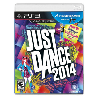 Just Dance 2014 for PS3 Price Philippines