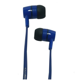 Skull Candy Earphone (Dark Blue) Price Philippines