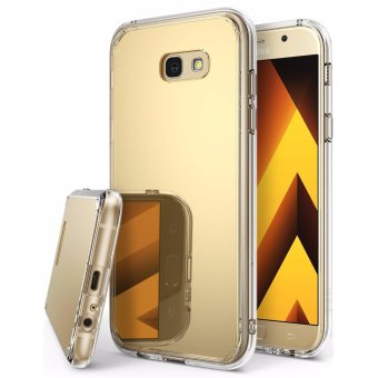 Harga Ringke Mirror Case for Samsung Galaxy A5 2017 (Royal Gold)