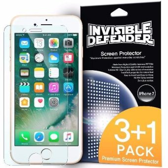 Harga Ringke Invisible Defender Screen Protector for Apple Iphone 7