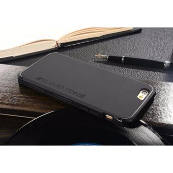 Element Case Solace Phone Case for iPhone 7G Plus (Black) Price Philippines
