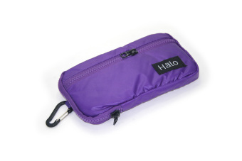 Halo Samson Pouch Large (Violet) Price Philippines
