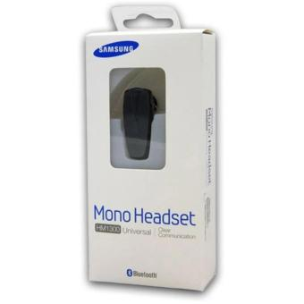 Samsung HM1300 Universal Bluetooth Mono Headset Price Philippines