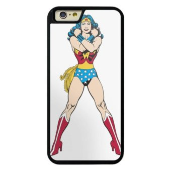 Phone case for iPhone 5/5s/SE Wonder Woman 2 cover for Apple iPhone SE - intl Price Philippines
