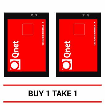 Harga QNET MOBILE BATTERY (JAZZ J1,J2) Buy One Take One