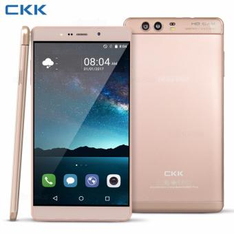 CKK Duke 6 Plus 1GB RAM 16GB ROM (Gold) Price Philippines