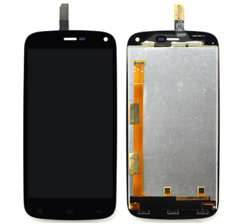 Harga LCD Screen + Touch Screen Digitizer Assembly for Gionee Elife E3