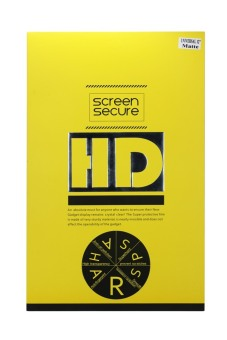 Harga Matte Universal Screen Protector for 12