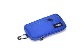 Halo Samson Pouch Small (Blue) Price Philippines