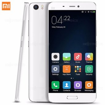 Xiaomi Mi5 3GB RAM 64GB ROM (White) Price Philippines