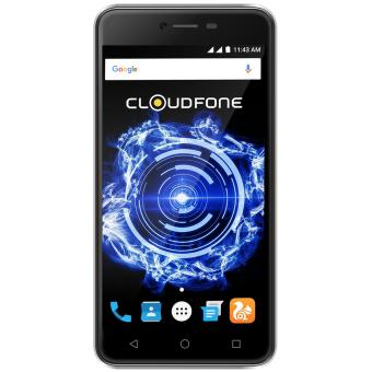 CloudFone Thrill Power 8GB (Gold) with Free Spotify Earphones and Back Cover Price Philippines