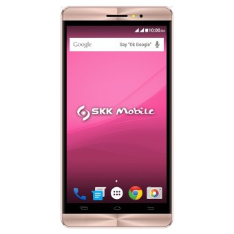 SKK Mobile Aura Spark 8GB (Rose Gold) Price Philippines