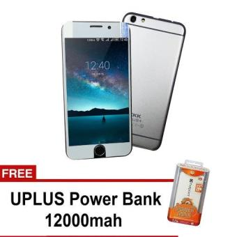 CKK Zeus+ (White) with UPLUS Hotpoint PowerBank 12000mah Price Philippines