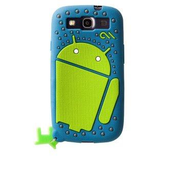 Harga Case-Mate Creature Mike Droid for Samsung Galaxy S3