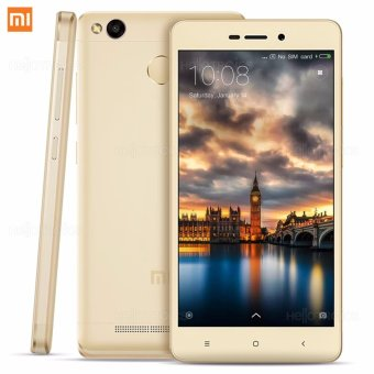 Xiaomi Redmi 3X 2GB RAM 32GB ROM (Gold) Price Philippines