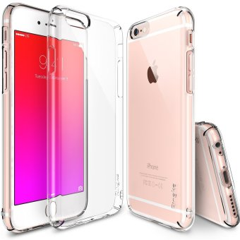 Harga iPhone 6S Ringke Slim Dual Coating Lightweight Case (Crystal View)