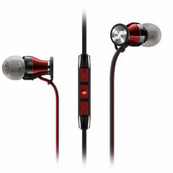 Harga Sennheiser Momentum In-Ear Headphones for iOS