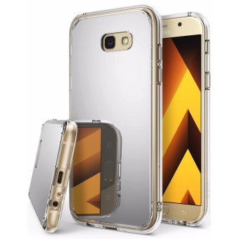 Harga Ringke Mirror Case for Samsung Galaxy A7 2017 (Silver)