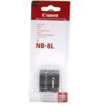 Harga Canon NB-8L Battery Pack
