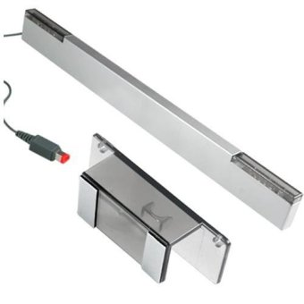 OEM Infrared Wired Sensor Bar Stand untuk Nintendo Wii Price Philippines