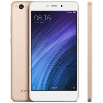 Xiaomi Redmi 4A 2GB RAM 16GB ROM(Gold) Price Philippines