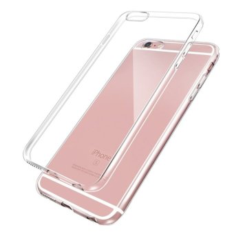 Harga TPU Case for Apple iPhone 6 Plus / 6S Plus (Clear) - intl