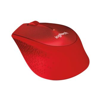 Logitech M280 Wireless Mouse (Red) Price Philippines