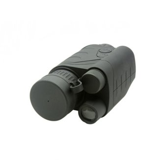 Gen1eXact BE-55 1X24 Night Vision IR Goggle Monocular+Hand Free Head Mount Kit Price Philippines