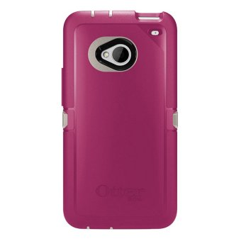 Harga OtterBox Defender Series for HTC One (Blushed)