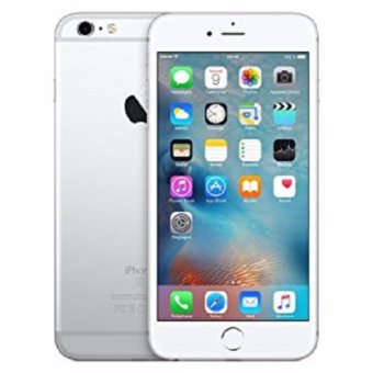 Harga Apple Iphone 6S Plus CPO 64GB (Silver)